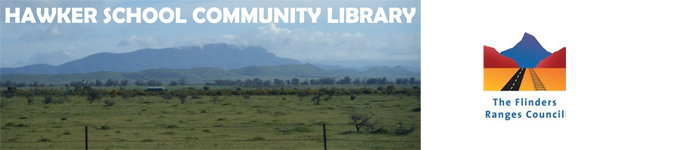 The Flinders Ranges Council - Hawker School Community Library