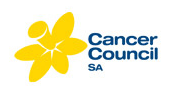 Cancer Council SA Logo