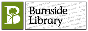 Burnside Library