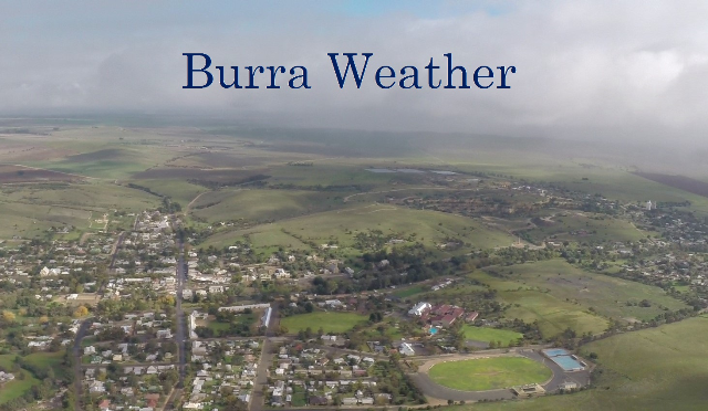BurraWeather