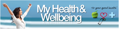 My Health & Wellbeing