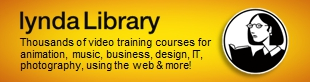 online training (Lynda)