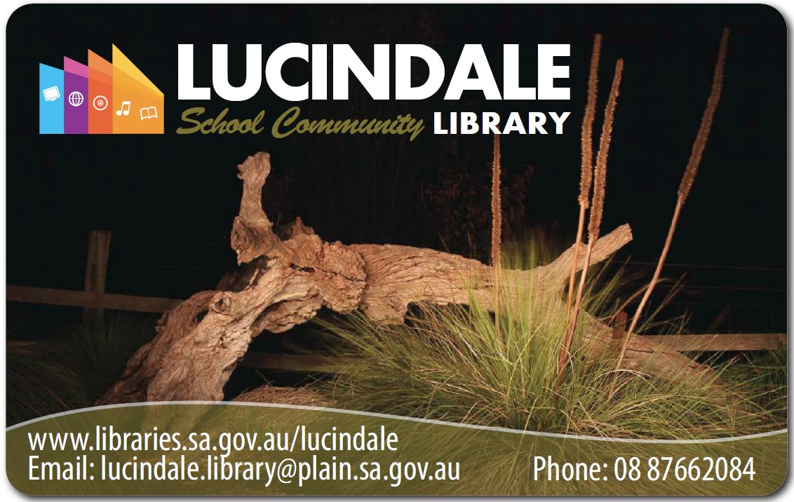 Lucindale
