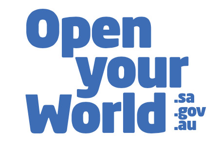 Open Your World