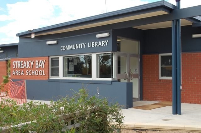 Streaky Bay School